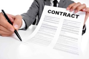 Non-Compete Agreements in Virginia Employment | Ryan C. Young | Richmond, Virginia Attorney